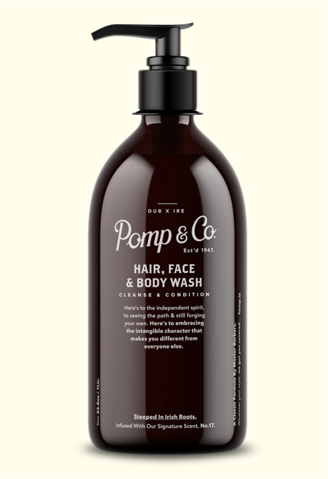 Pomp & Co Wash 1000ml