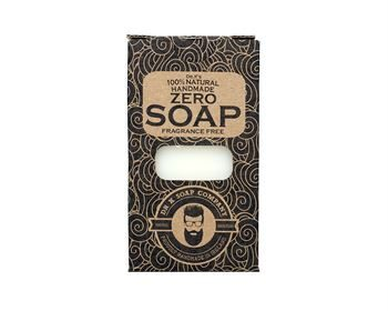 Dr K Soap Company Zero Body Soap XL 225g