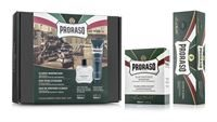 Proraso Shave Duo Pack Refresh - Balm