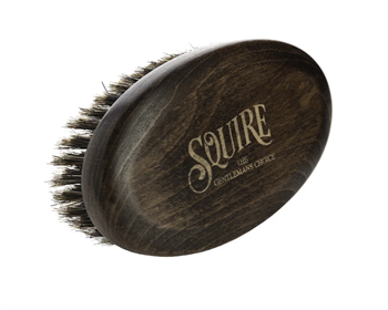 squire beard brush