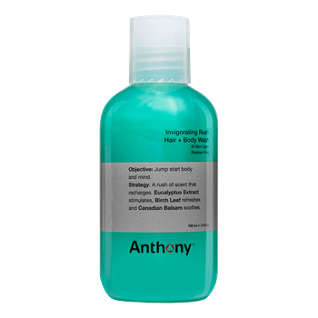 anthony rush 100ml