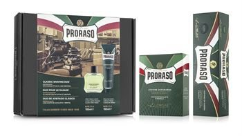 Proraso Shave Duo Pack Refresh - Lotion