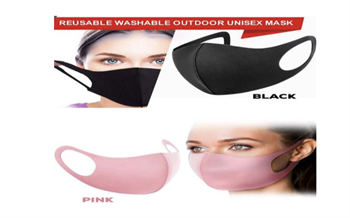 washable masks