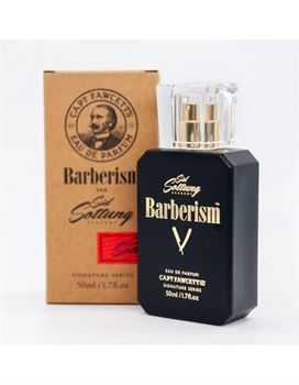 captain faw-barberism-EDP50ml