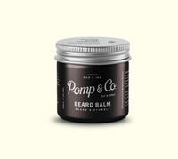Pomp & Co Beard Balm 30ml
