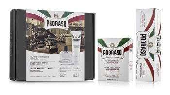 Proraso Shave Duo Pack Sensitive - Balm