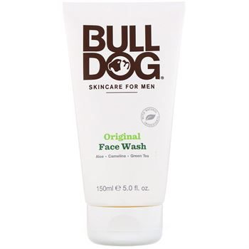 Bulldog Facewash 150ml