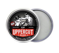 Uppercut Deluxe Clay - New Formula 60g
