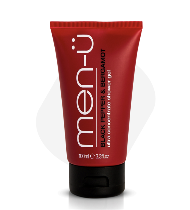 men-u showergel ber