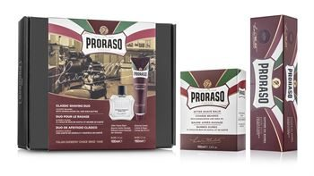 Proraso Shave Duo Pack Sandalwood - Balm